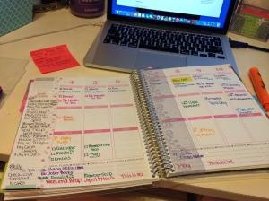 OCD Planner