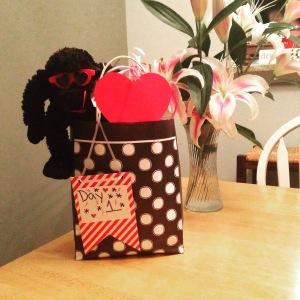Gift Day 1 Summer 2015