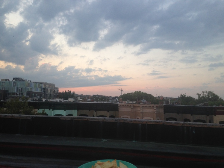 DC Summer Night Summer 2015