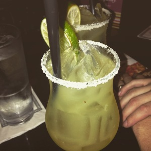 Margaritas and Movies  Fall 2015