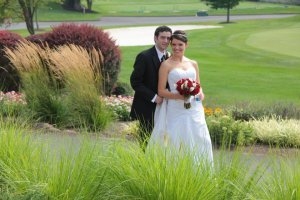 Mr. & Mrs. Bessette July 2010