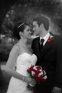 Wedding Day July 17, 2010
