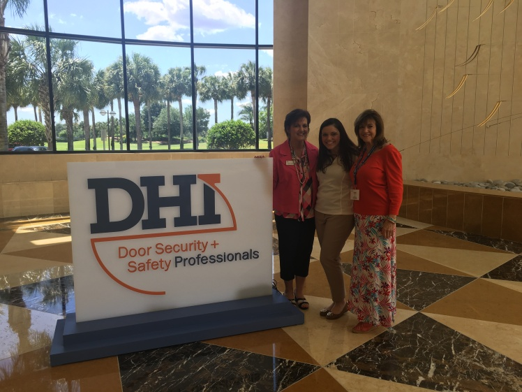 DHI Conference May 2016