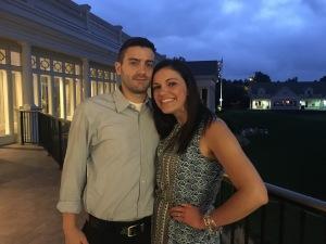 Happy Wedding Amanda and Mark June 2016