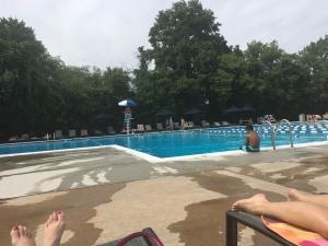 Pool Day June 2016