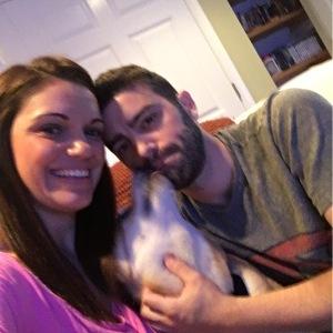 Danny is Home! June 2016