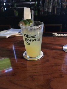 Margarita time! June 2016