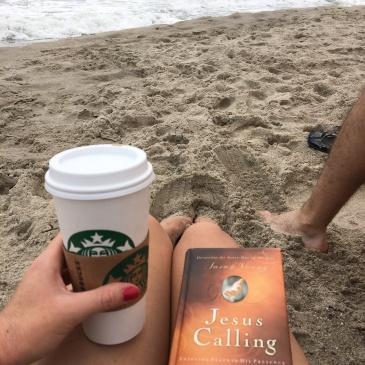 Beach Reading September 2016