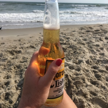 Happy Hour at the Beach September 2016
