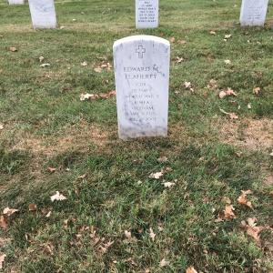 Arlington Cemetery September 2016