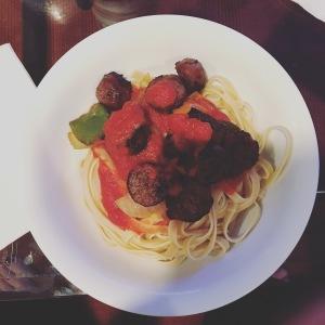 Comfort Food by Chef Dan September 2016