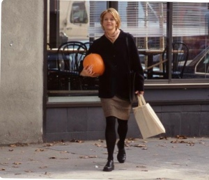 My Favorite Fall Movie image courtesy of Pinterest