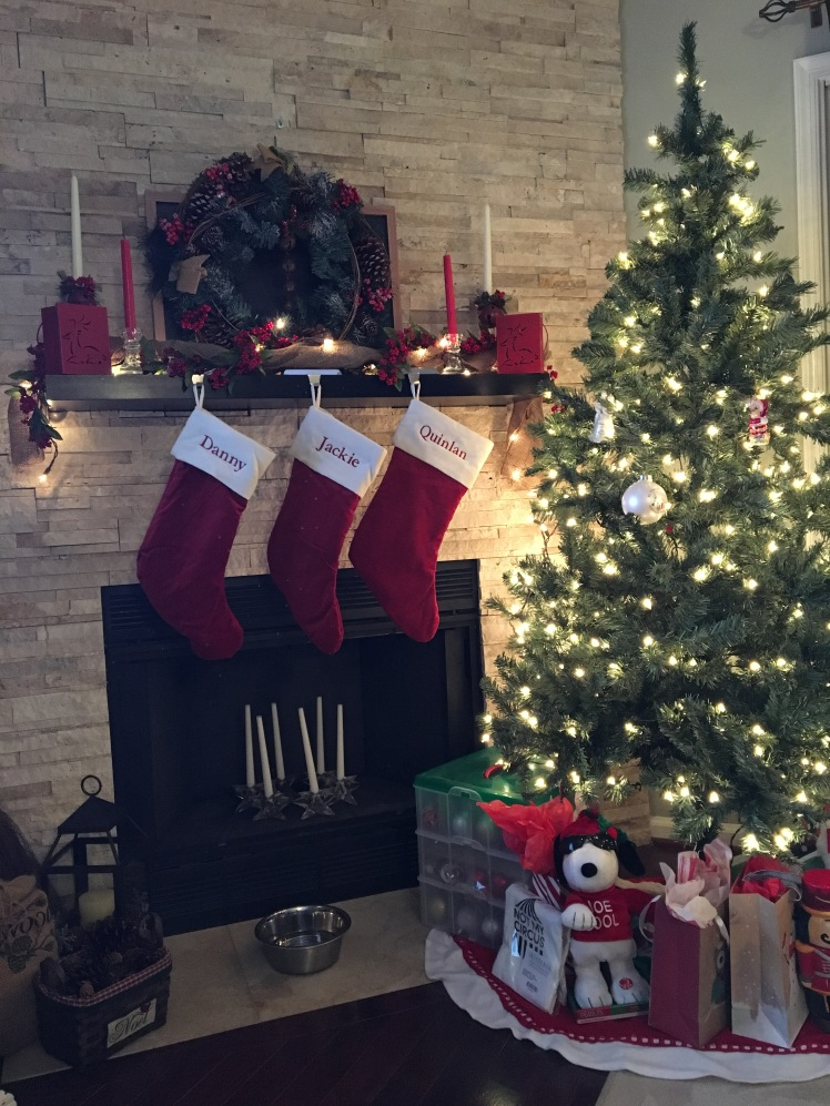 Christmas at Home December 2016