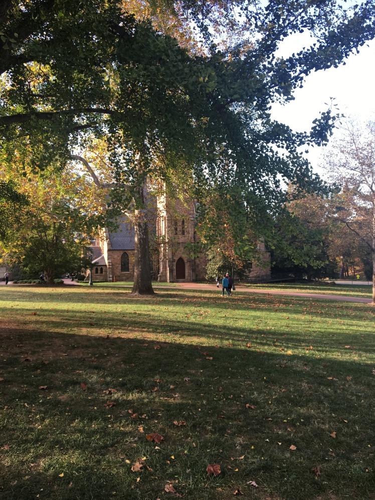 Fall UVA Visit November 2016
