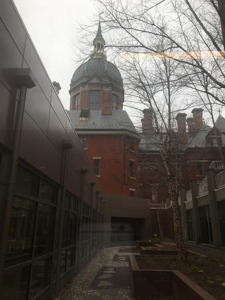Hopkins Hospital February 2017